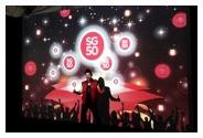 SG50 Celebrations