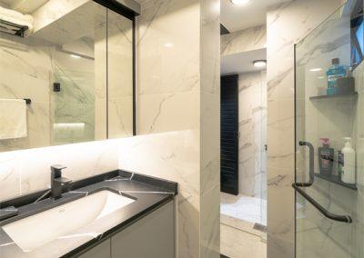 Modern Bathroom Singapore