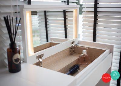 Posh Home-Punggol Dr-Dresser